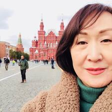 Татьяна felhasználói profilja