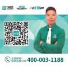 Profil utilisateur de 忻伦