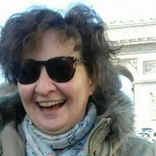 Profil utilisateur de Anne - Marie