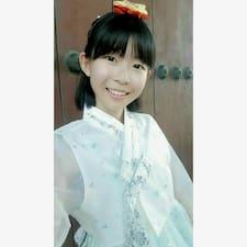Nutzerprofil von Zen Yi