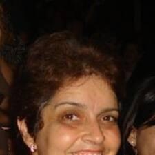 Profil utilisateur de Sonia Beatriz Pires Gaion