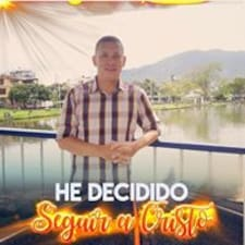 Cristóbal Kullanıcı Profili