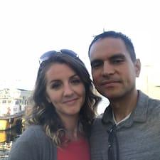 Davis & Kristine