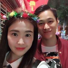 伟梁 - Uživatelský profil