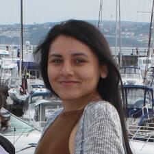 Thalia User Profile