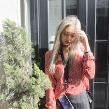 可天 - Uživatelský profil