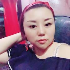 Profil korisnika 丽琴