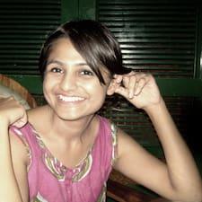 Saheli User Profile