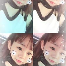 Profil korisnika 勋婷