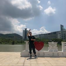Profil utilisateur de 楷翔