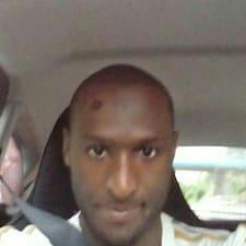Användarprofil för Mohamed