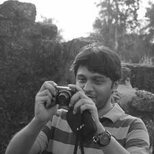 Профиль пользователя Prathamesh