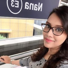 Tanjila Profile ng User