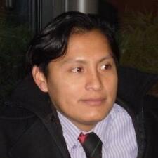 Jorge Irving的用戶個人資料