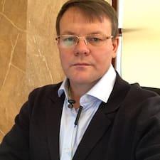 Profil korisnika Serg
