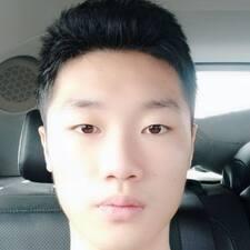 俊宇 felhasználói profilja
