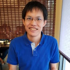 Profil utilisateur de 凱煌