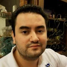 Juan Arturo的用户个人资料