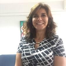 Profilo utente di Ana Paola B