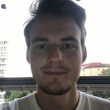 Profilo utente di Mikael