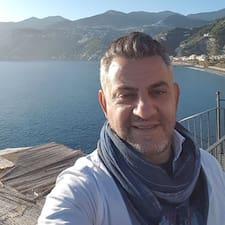 Raffaeleさんのプロフィール