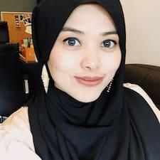 Aelma Safina - Profil Użytkownika