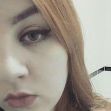Brigita User Profile