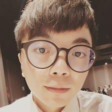 Profilo utente di 嘉宇