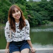 Profil utilisateur de Danica