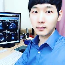 Profil utilisateur de Nah