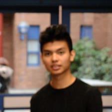 Efren User Profile
