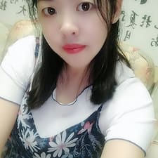 Profil utilisateur de 王梅