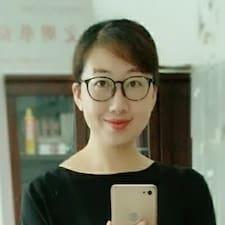 空心 User Profile