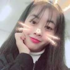 Perfil do usuário de 媛媛