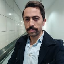 Erhan User Profile