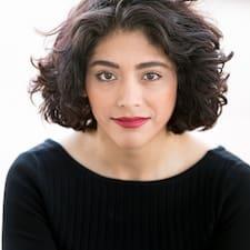 Mina Rose Brugerprofil
