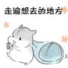 Perfil do utilizador de 郅皓