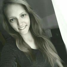Anja - Profil Użytkownika