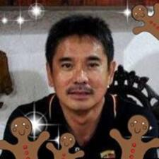 Manny User Profile