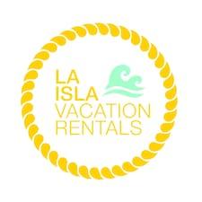 La Isla Vacation Rentals Kullanıcı Profili