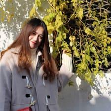 芝阳 User Profile