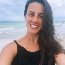 Ana Luiza - Profil Użytkownika
