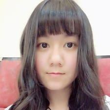 思婕 - Uživatelský profil