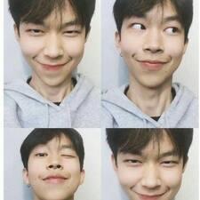 Profil utilisateur de 张莉