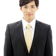 Nutzerprofil von Satoru