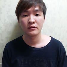Профиль пользователя 형준