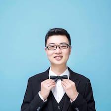 Profil utilisateur de 昱航