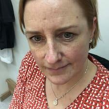 Notandalýsing Melanie