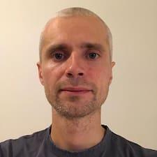 Henkilön Илья käyttäjäprofiili