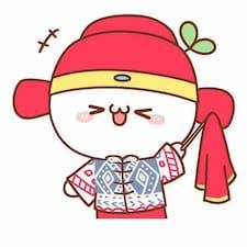 Profil utilisateur de 清昊